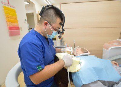 あきる歯科