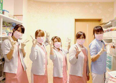しぶたに歯科医院の医院写真