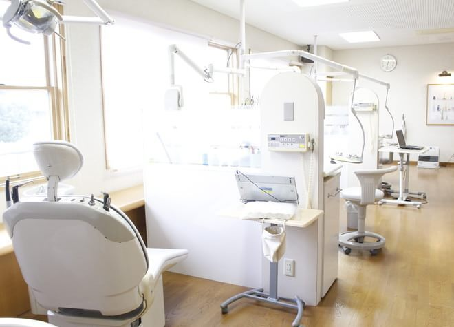 くろかわ歯科医院3