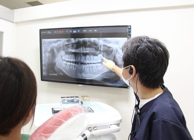 博多プライベート歯科6