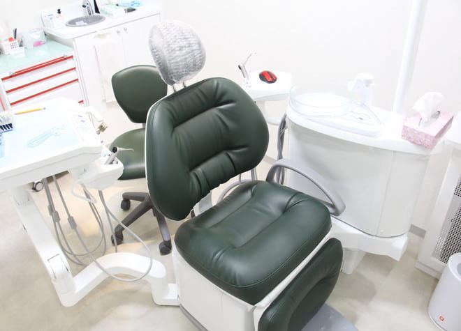 博多プライベート歯科5