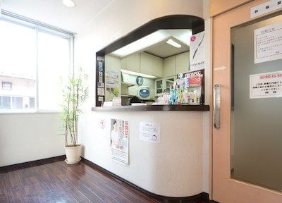 河端歯科医院4