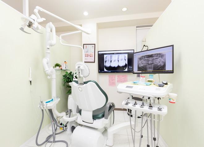 しずくいし歯科医院の画像