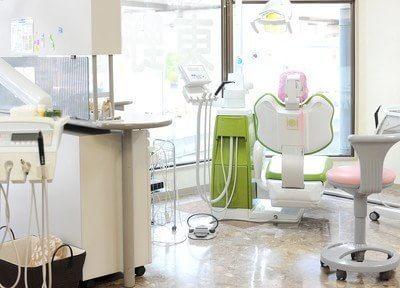東野歯科クリニック4