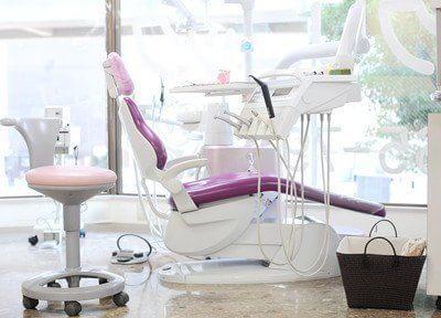 東野歯科クリニック5