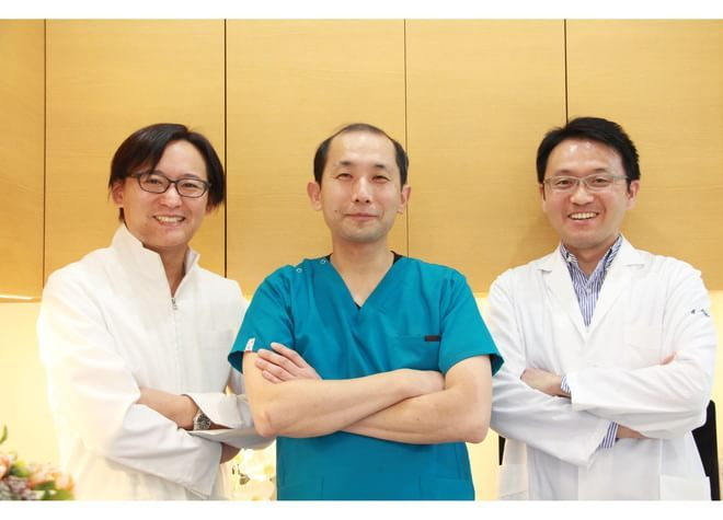 山本歯科医院の画像