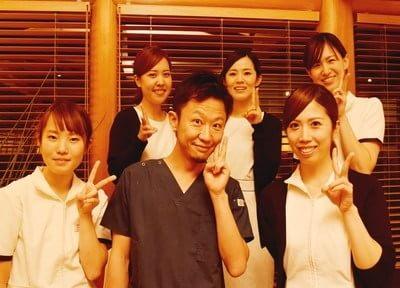 姫路駅近辺の歯科・歯医者「末広歯科」