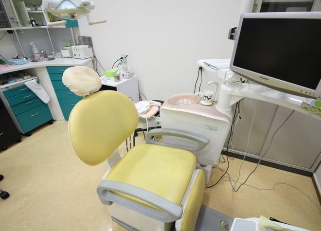 うちやま歯科クリニック4