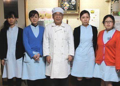坪田歯科医院の医院写真