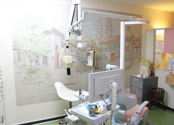 医療法人 林歯科医院5