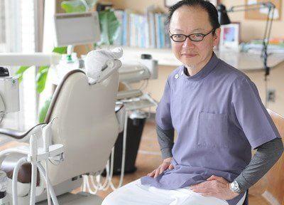 吹田駅(JR)近辺の歯科・歯医者「田辺歯科医院」