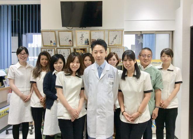 柏東口駅前歯科 ジャパンデンタルクリニック