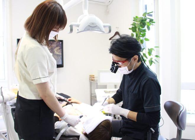 とみせ歯科室