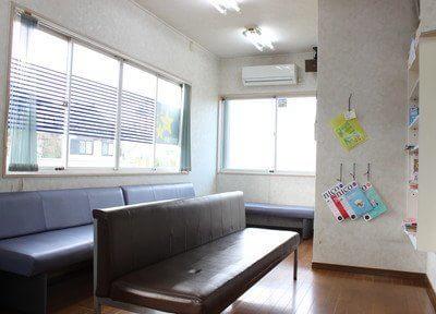 阿久根ひかり歯科クリニック3
