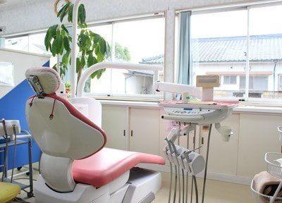 阿久根ひかり歯科クリニック4