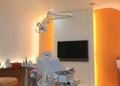 エンゼル歯科医院1
