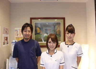 土橋歯科医院1