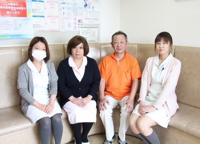 松前歯科医院2