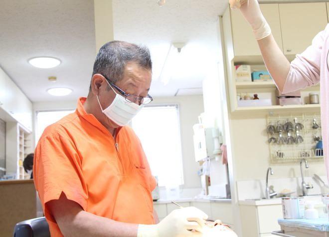 松前歯科医院4
