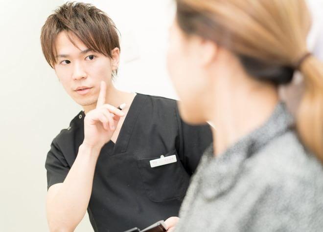 名駅アール歯科・矯正歯科4