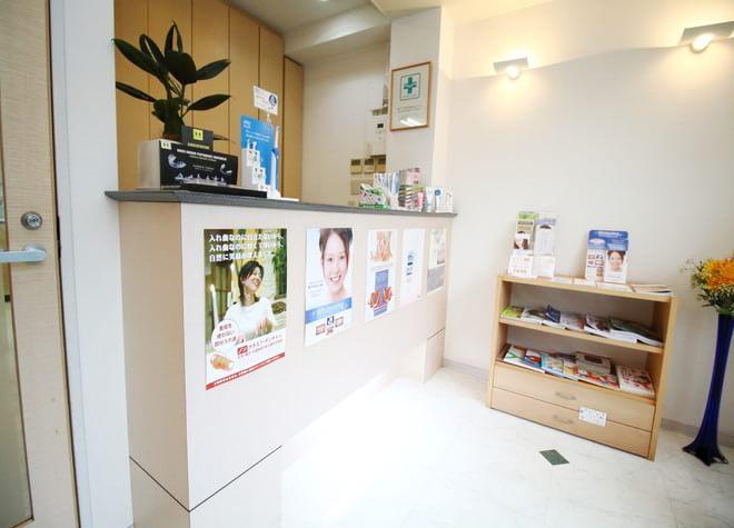 筒井歯科医院(東京都世田谷区)4