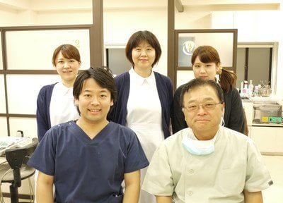 天野歯科医院の医院写真