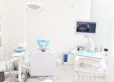 桃山台鈴木歯科クリニック