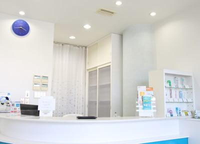 医療法人 慎幸会 桃山台鈴木歯科クリニック3