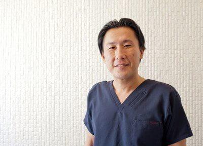 院長の竹田です。皆様が生涯健康でいられるように、予防歯科に重点を置いた歯科医療をご提供しております。