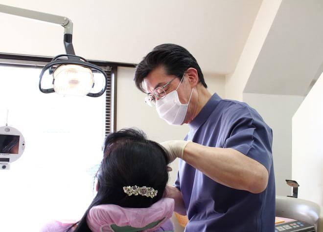 キヌタ歯科クリニックの画像