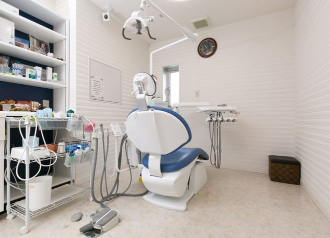 立山歯科クリニック(久留米市東町)の画像