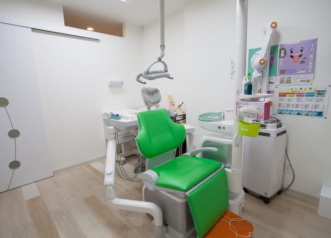 チワワ歯科クリニック