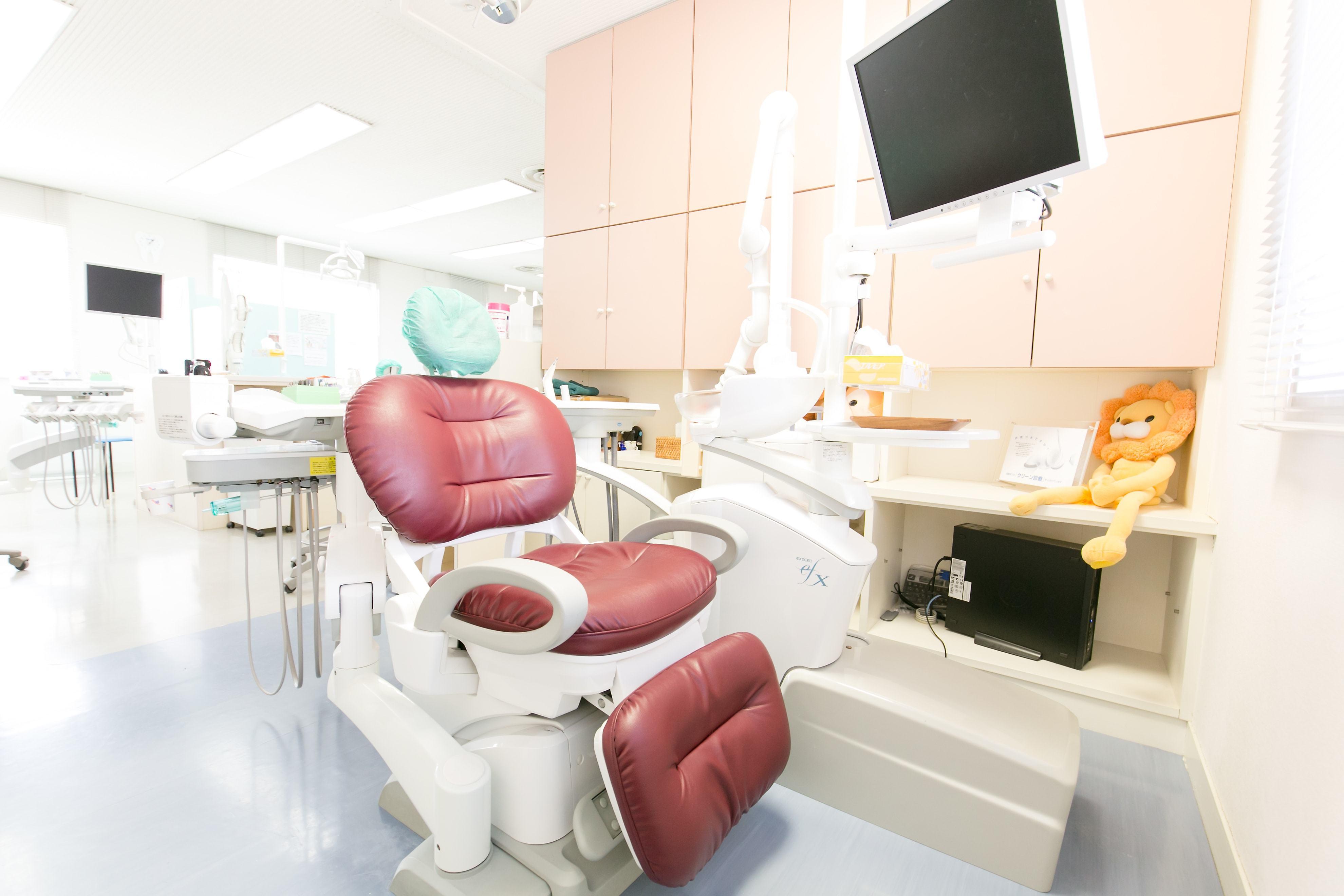 うおざと歯科6