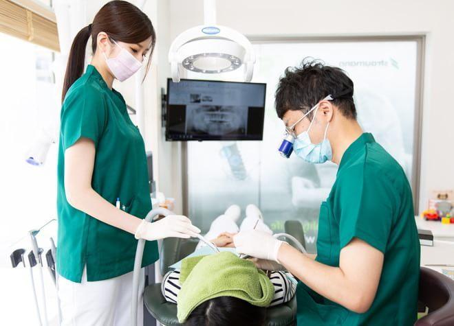 橋本グリーン歯科(写真1)