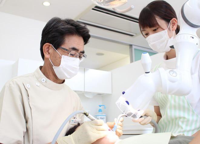 カジウラ歯科