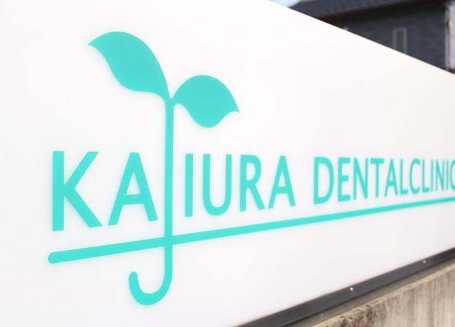 カジウラ歯科7