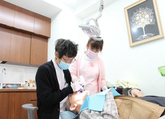 豊中駅近辺の歯科・歯医者「うおた歯科医院」