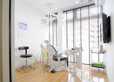 あおやぎ歯科医院の画像