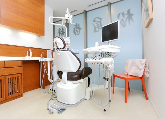 松尾歯科医院 ベルルイール ホワイトニングサロン(写真2)