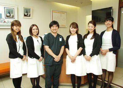 松尾歯科医院 渋谷診療所(桜丘)