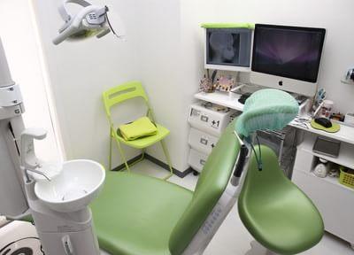 みどり区役所前矯正歯科クリニック5