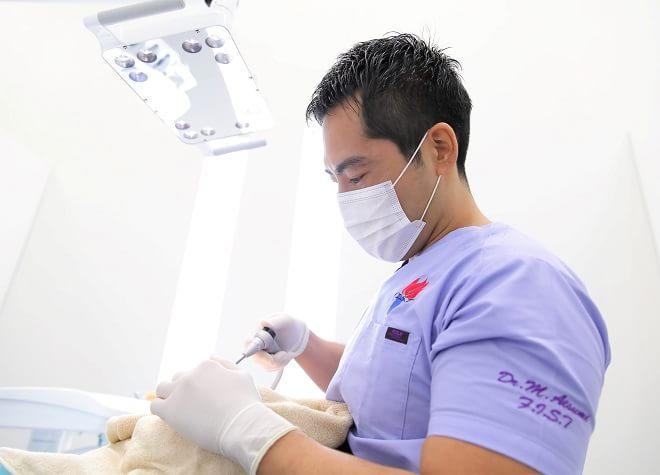 東海リバーサイド歯科2