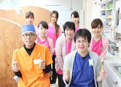 江崎歯科の医院写真