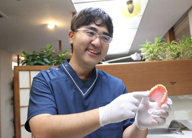 徳島駅近辺の歯科・歯医者「ア歯科 島田診療所」