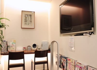 クレタ歯科医院2