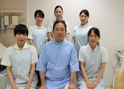 平岡歯科医院の医院写真