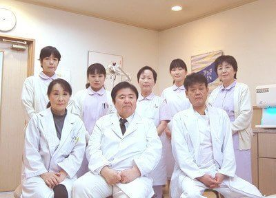 舟橋歯科クリニックの医院写真
