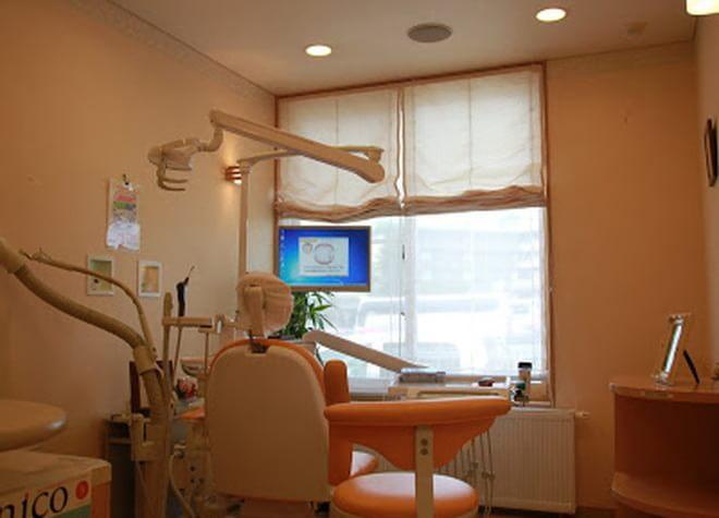 けい歯科・矯正歯科クリニック3