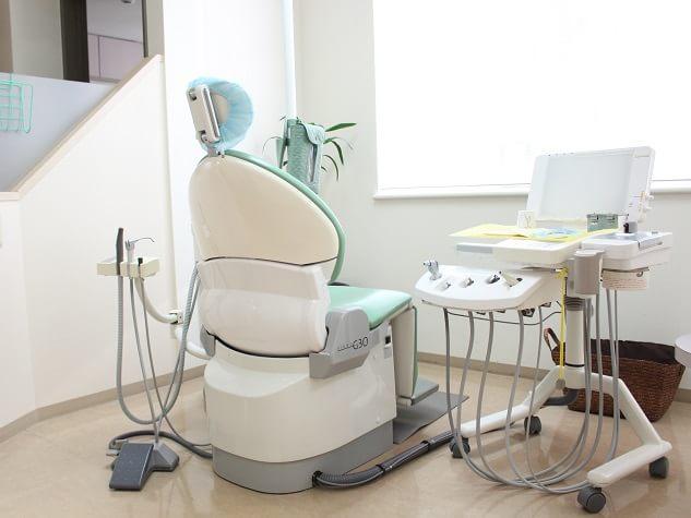 医療法人社団オリーブ歯科の画像