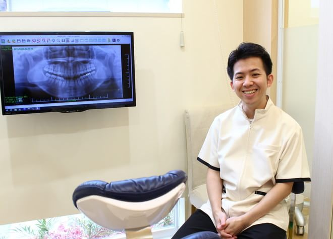 いぬい歯科クリニック